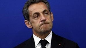Sarkozy quer uma grande zona económica franco-alemã