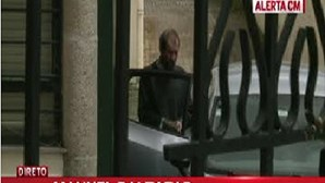 Manuel Baltazar fica em prisão preventiva