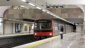 PS diz que metro em Loures é decisão metropolitana