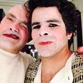 Antes dos Globos de Ouro, Miguel Costa e João Ricardo ainda vão atuar na peça 'O Aldrabão', no Teatro D.Maria II