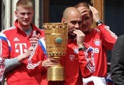 4º lugar: Pep Guardiola, treinador do Bayern de Munique, recebe 7,5 milhões de euros por época