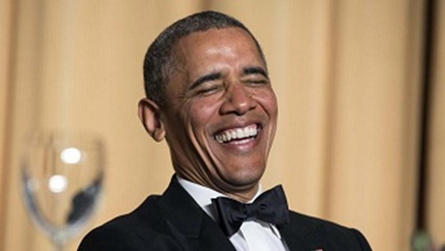 Presidente norte-americano, Barack Obama, cumpre o segundo mandato