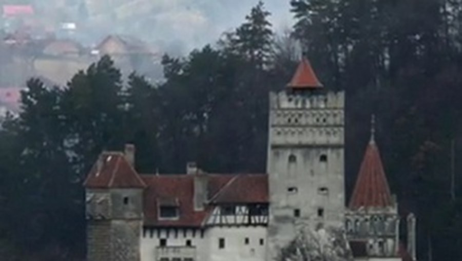 Castelo de Drácula