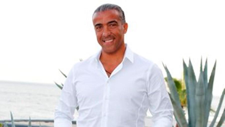 José Luís Gonçalves sofreu um acidente no programa 'Dança com as Estrelas' (TVI), a 28 de julho