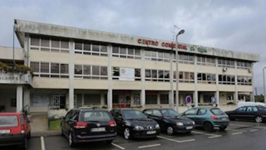 Dois dos jovens foram apanhados pela GNR junto à Casa do Benfica de Milheirós de Poiares