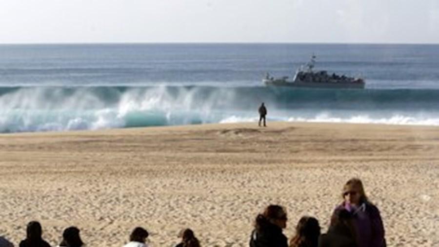 Tragédia do Meco ocorreu a 15 de dezembro do ano passado, quando uma onda matou seis jovens