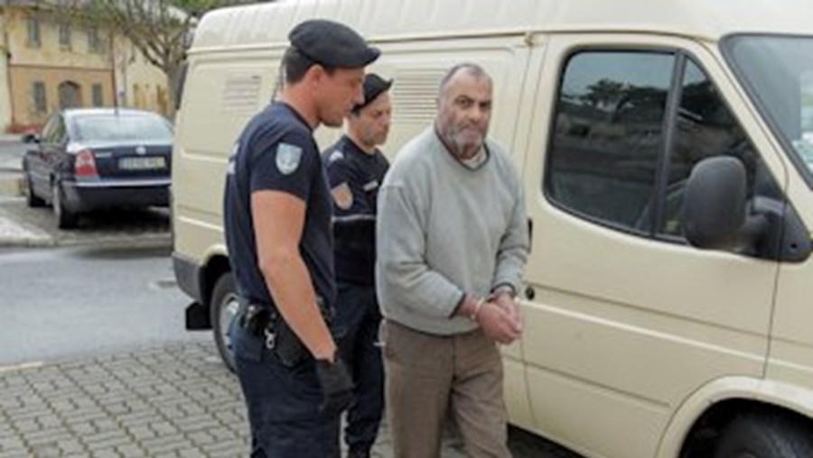Diamantino Pataia começou a ser julgado ontem de manhã no Tribunal de Alenquer