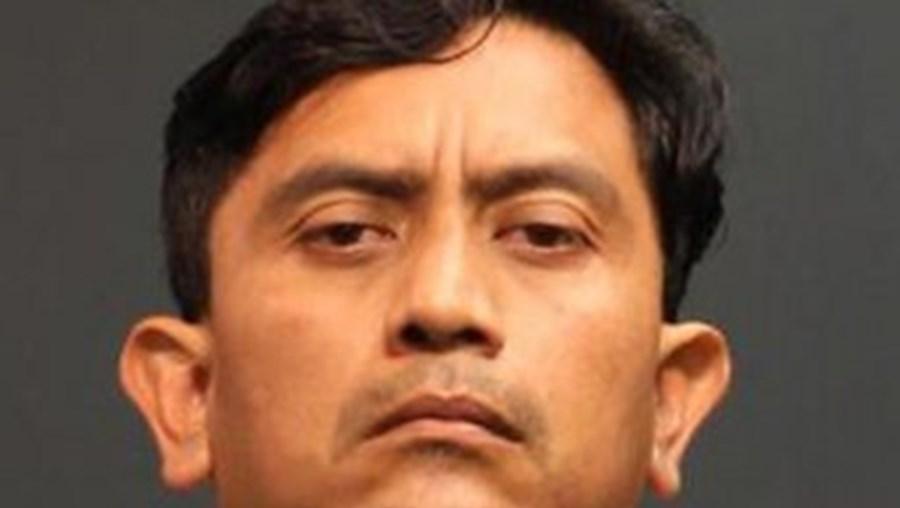 O raptor, Isidro Garcia, seria o namorado da jovem raptada em 2004