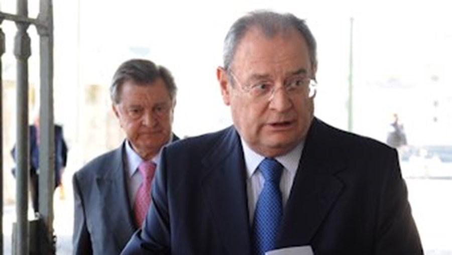 Em 1992, Luís Champalimaud tornou-se no braço-direito do pai no império financeiro