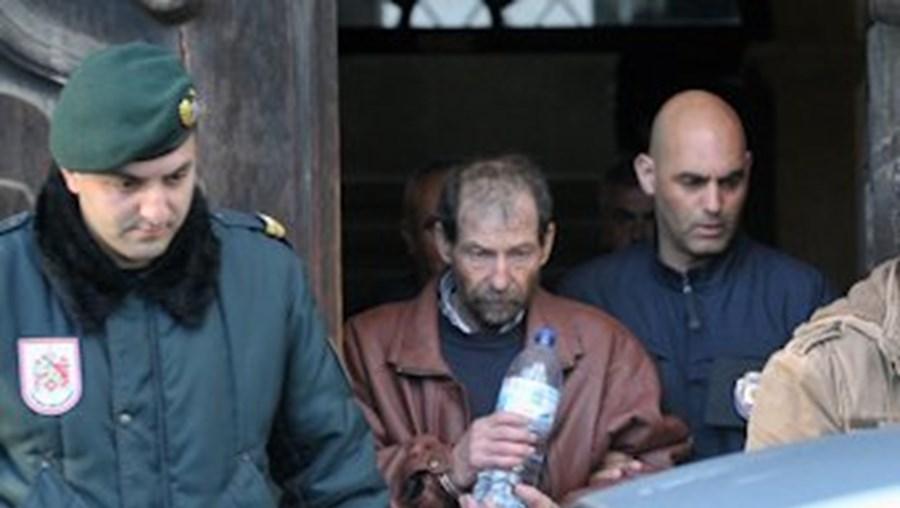 Manuel Baltazar, 60 anos, está em prisão preventiva