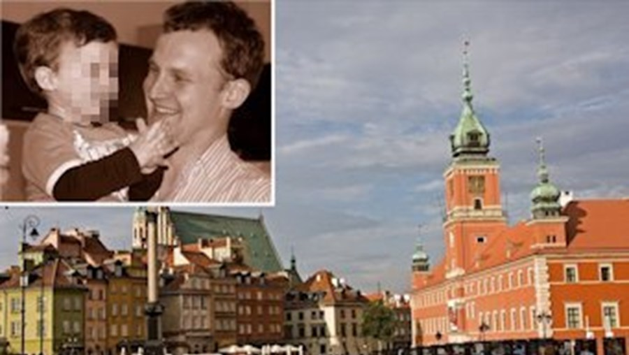 Cláudia Santiago sequestrou o filho em Varsóvia, na Polónia. Ex-marido já recuperou a criança
