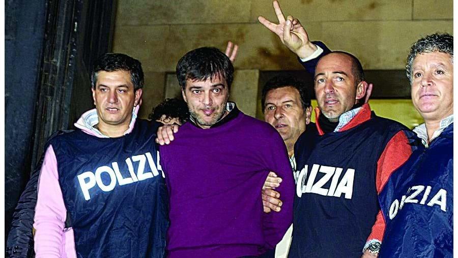 Antonio Iovine, detido em 2010 decidiu confessar