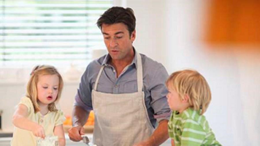 pais, filhos, primogénitas, estudo