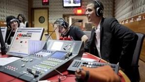 Ricardo Araújo Pereira faz 'mixórdia' sobre a CMTV