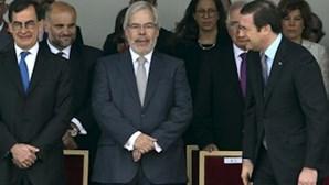 Constitucional recusa ao Parlamento pedido de aclaração do Governo