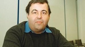Morreu Miguel Gaspar, diretor adjunto do Público