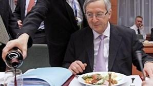 Cameron vai pedir aos líderes europeus que votem contra candidatura de Junker
