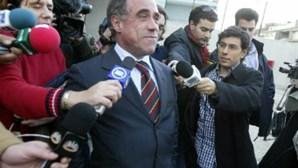 Morreu antigo presidente da Metro do Porto