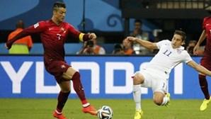 Varela salva Portugal
