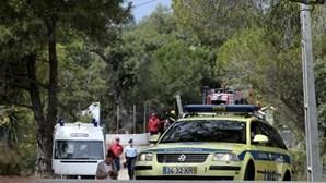 Explosão dentro de vivenda mata dois homens no Algarve
