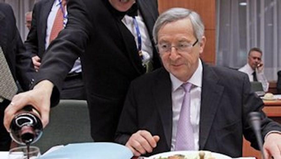 David Cameron, Jean Claude Juncker, União Europeia, Comissão Europeia, votação