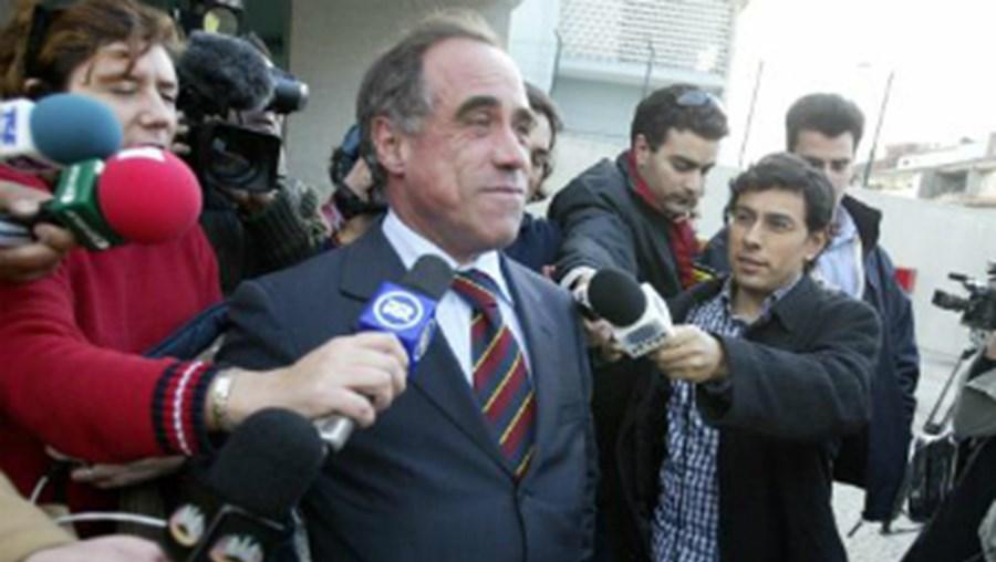Manuel Oliveira Marques