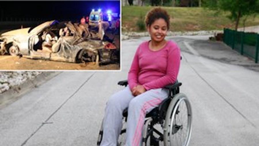 Armanda Leite nunca recuperou do brutal acidente, em Estarreja, na A1, quando seguia no carro que era conduzido a alta velocidade por Angélico Vieira, em 25 de junho de 2011