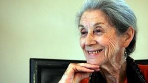 Morreu prémio Nobel Nadine Gordimer