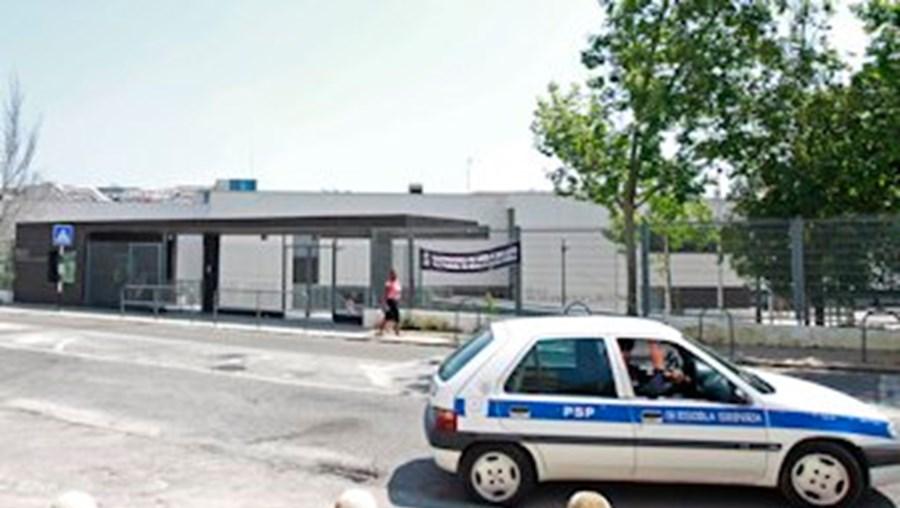 Menino confessou assalto à Escola Segura da PSP de Aveiro