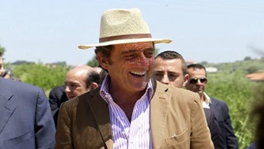 Paulo Portas é vice-primeiro-ministro, com competências na relação com a troika