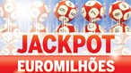 Euromilhões: Jackpot de 21 milhões para a semana