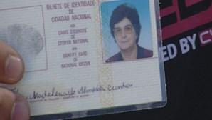 Desaparecida idosa com Alzheimer