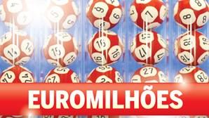 Saiba qual é a chave do Euromilhões