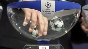 FC Porto no caminho de Manchester City, Olympiacos e Marselha na fase de grupos da Liga dos Campeões