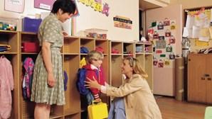 Pais que recusem mandar filhos à escola arriscam multas até 135 euros