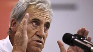 Líder do PCP encoraja à luta por Salário Mínimo de 515 euros