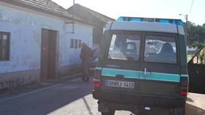 GNR detém grupo suspeito de roubos a idosos
