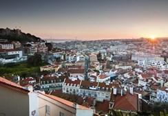 Lisboa é equiparada a Barcelona na qualidade para se viver