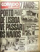 1986: drama social acaba em morte de criança