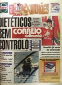 1997: preocupações com produtos dietéticos