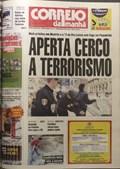 2004: atentado de há 10 anos marca informação