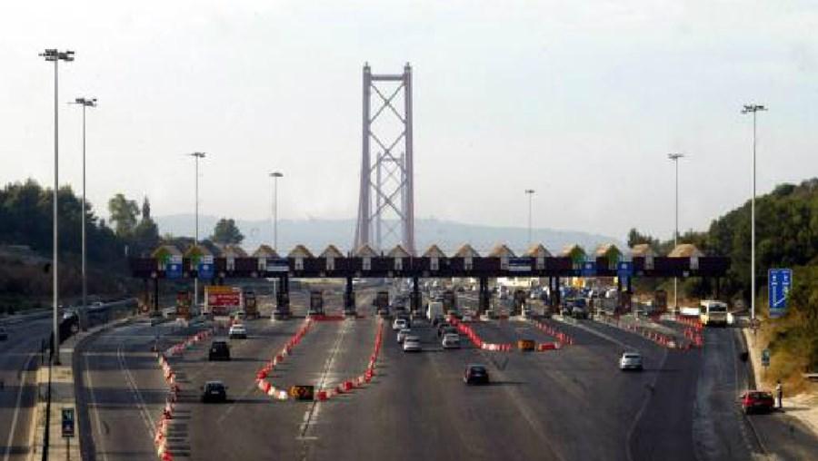 Em causa estão infrações cometidas por veículos com matrículas espanholas