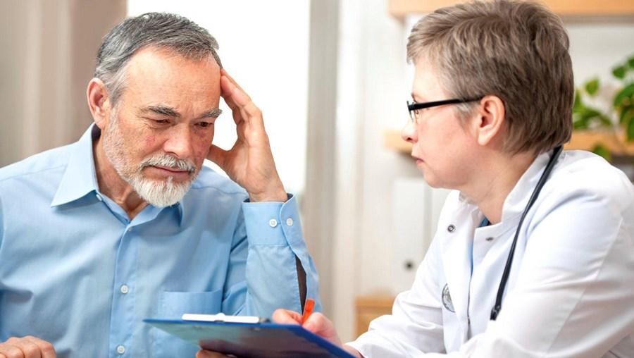 O primeiro passo para a recuperação passa por revelar os sintomas ao médico de família