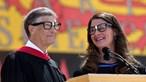 Bill e Melinda Gates anunciam divórcio ao fim de 27 anos juntos
