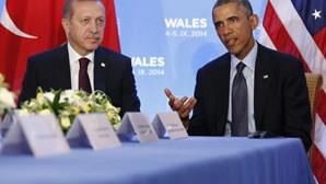 Turquia e EUA colaboram contra Estado Islâmico