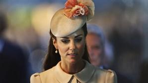 Kate Middleton nos Simpsons