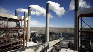 Um dos mais potentes gases de efeito de estufa está a aumentar na atmosfera