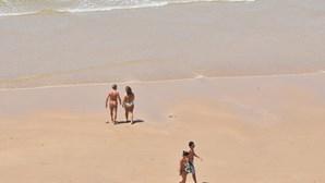 Naturistas podem frequentar piscina municipal em Lisboa
