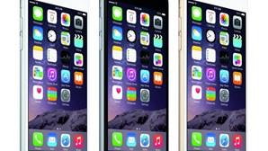 iPhone 6 e 6 Plus nas lojas a 26 de setembro