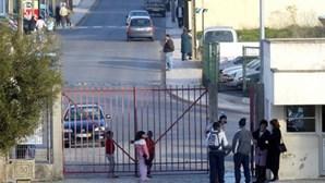 Falta de professores originou protestos em Casal de Cambra